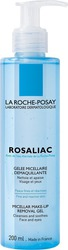 La Roche Posay Rosaliac Micellar Make-Up Removal Gel 200ml