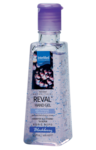 Intermed Reval Hand gel Blackberry 100ml