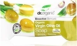 Dr.Organic Virgin Olive Oil Soap 100gr