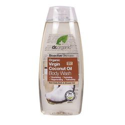 Dr.Organic Virgin Coconut Oil Body Wash 250ml