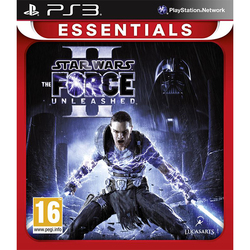 Star Wars: The Force Unleashed II (Essentials) PS3