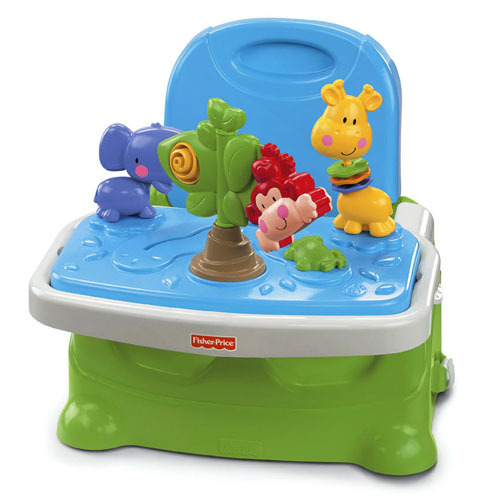 Fisher price discover 39 n grow for Silla 3 en 1 fisher price
