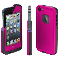 LifeProof Fre Magenta (iPhone 5/5s/SE)