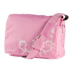 "Approx Notebook Bag 15.6"" Pink"