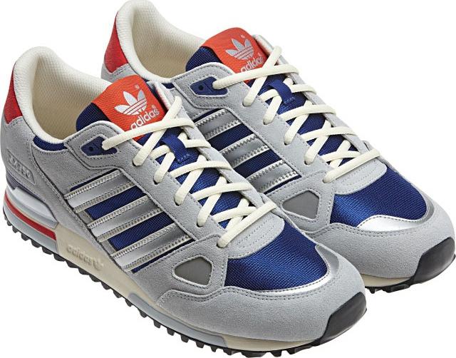 huge discount de67c 168da Προσθήκη στα αγαπημένα menu Adidas Originals - Zx 750