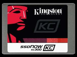 Kingston SSDNow KC300 480GB Upgrade Bundle Kit