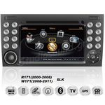 LM Digital LM C096 Mercedes SLK (R171) 2000 - 2008 - (W171) 2008 - 2011