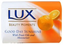 Lux Lux Good Day Sunshine Soap 125gr
