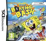Spongebob's Boating Bash DS