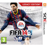 FIFA 14 (Legacy Edition) 3DS