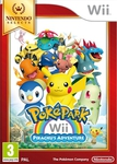 PokePark Wii: Pikachu's Adventure (Nintendo Selects) Wii
