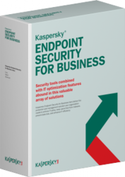 Kaspersky Endpoint Security for Business-Advanced (5 Users, 1 Year)