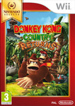 Donkey Kong Country Returns (Selects) Wii