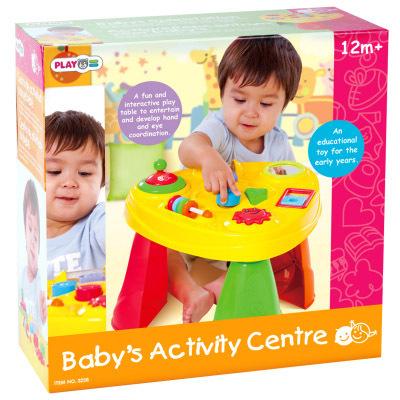 32984920f22 Προσθήκη στα αγαπημένα menu Playgo Baby's Activity Centre