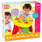 Playgo Baby's Activity Centre