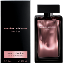 Narciso Rodriguez Musc For Her Intense Eau de Parfum 100ml