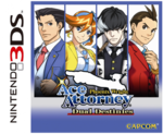 Phoenix Wright: Ace Attorney - Dual Destinies 3DS