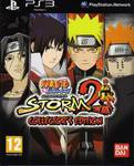Naruto Shippuden: Ultimate Ninja Storm 2 (Collector's Edition) PS3