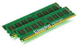 Kingston ValueRAM 8GB DDR3-1333MHz (KVR13N9S8HK2/8)