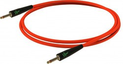 Bespeco Assembled Instrument Cable 6.3mm male - 6.3mm male 3m (VIPER300)