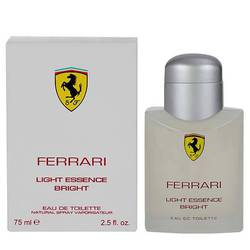Ferrari Light Essence Bright Eau de Toilette 75ml
