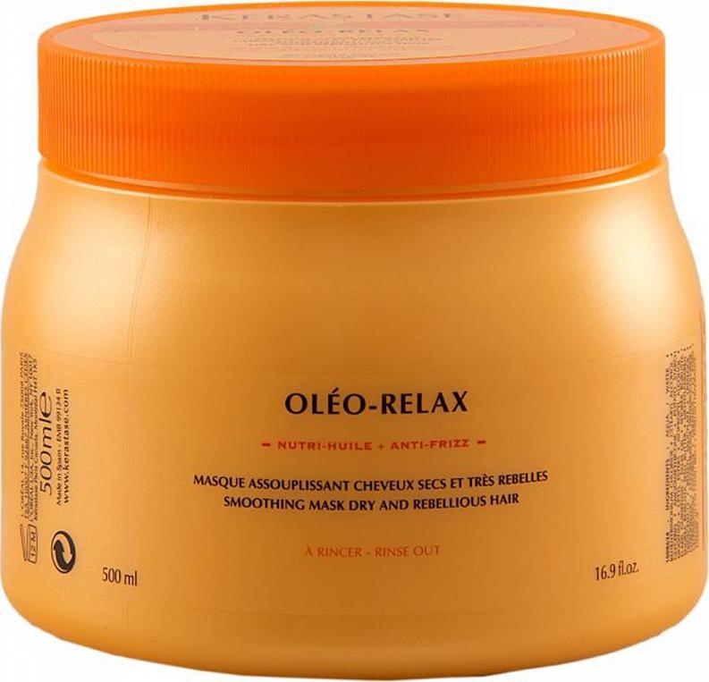 Προσθήκη στα αγαπημένα menu Kerastase Nutritive Oleo Relax Mask 500ml 915af321fb6