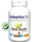 New Roots Acidophilus Ultra 30 κάψουλες