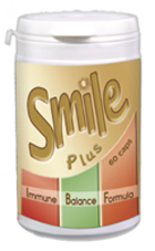 AM Health Smile Plus 60 ταμπλέτες
