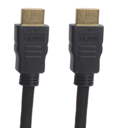 Sinox HDMI Cable with Ethernet HDMI male - HDMI male 2m (CTV7862B)