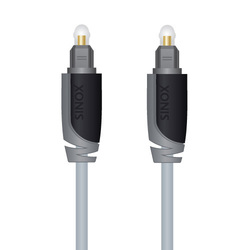 Sinox Digital Optical Cable TOS male - TOS male 2m (SXA5602)