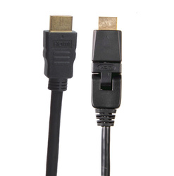 Sinox HDMI Cable with Ethernet HDMI male - HDMI male 1.5m (CTV7812b)