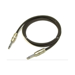 Granite Instrument Cable 6.3mm male - 6.3mm male 10m (IP-241PR-10M)
