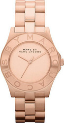 Marc by Marc Jacobs Ladies Blade Watch MBM3127