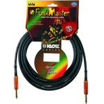 Klotz Instrument Cable 6.3mm male - 6.3mm male 3m (TM-0300)
