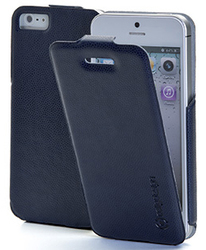 Celly PU Caffe Plus Ristretto (iPhone 5/5s/SE)