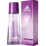 Adidas Natural Vitality Eau de Toilette 75ml