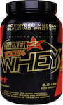 Stacker 2 100% Whey 908gr Σοκολάτα
