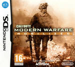 Call of Duty Modern Warfare Mobilized DS