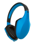 iFrogz Coda Forte Bluetooth Headphones Mic