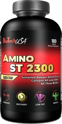 Biotech USA Amino ST 2300 180 ταμπλέτες