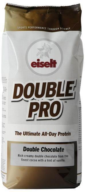 eiselt double pro double chocolate