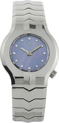 TAG Heuer Women's Alter Ego Diamond Stainless Steel WP131C.BA0751