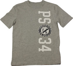 AEROPOSTALE T Shirt 5921 grey