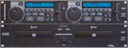 Audio Master DJ-6900