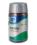 Quest Green Coffee Extract 200mg 90 tabs