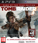 Tomb Raider (Game of the Year Edition) PS3