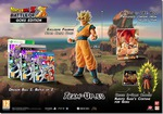 Dragon Ball Z: Battle of Z (Goku Edition) PS3