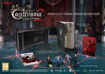 Castlevania: Lords of Shadow 2 (Dracula's Tomb Premium Edition) PS3