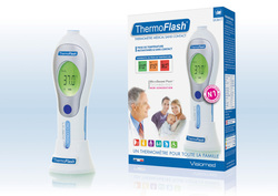 Visiomed ThermoFlash LX-361T