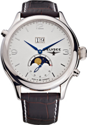 Elysee Automatic Moonphase 76001